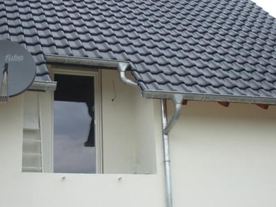 Richtlinien für die ausführung von klempnerarbeiten an dach und fassade