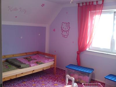Ungewöhnlich dachschrge kinderzimmer streichen galerie das beste