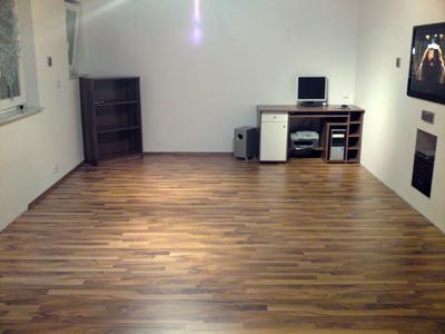 Laminat Wohnzimmer