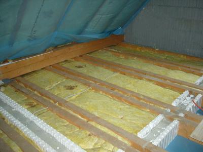 Dachboden Decke Dammen Nur Eine Andere Bildergalerie
